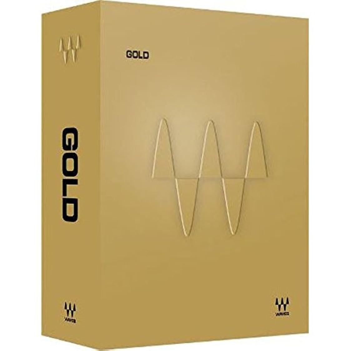 読みやすいプログレッシブフライカイト【並行輸入品】 WAVES Gold Native ◆ノンパッケージ/ダウンロード形式