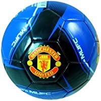 Manchester United FC Authentic Official Licensedサッカーボール