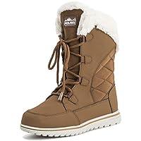 POLAR Womens Snow Boots