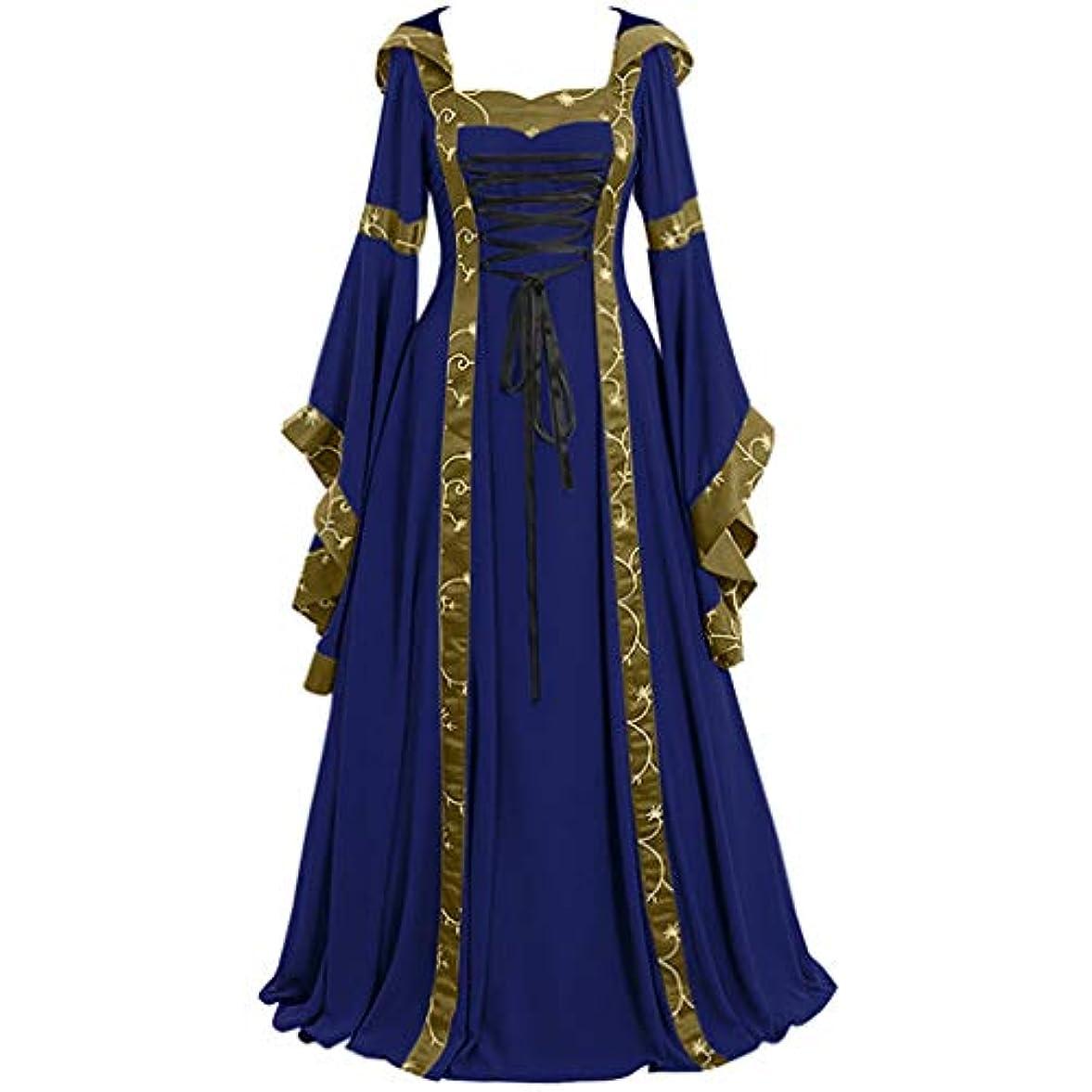 クレジット潜在的な是正ヴィンテージ 洋服 レディース ドレス Huliyun 結婚式服装 豪華な女王 王族服 記念撮影 写真撮影用 衣装パーティードレス 優雅 レディース コスプレ ヨーロッパ宮廷服