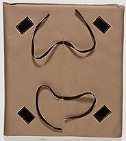 ZEEZ Mutt Hutt Replacement Mattress Medium (60x56cm), 1 Count