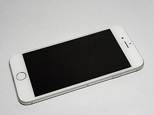 au版 iPhone 6 16GB シルバー 白ロム Apple 4.7インチ