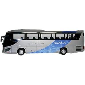 フジミ模型 1/32バスシリーズNo.2 いすゞガーラ SUPER HI DECKER