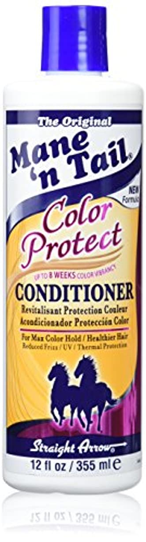 中止しますむちゃくちゃ意図Straight Arrow Conditioner Color Protect 355 ml (並行輸入品)