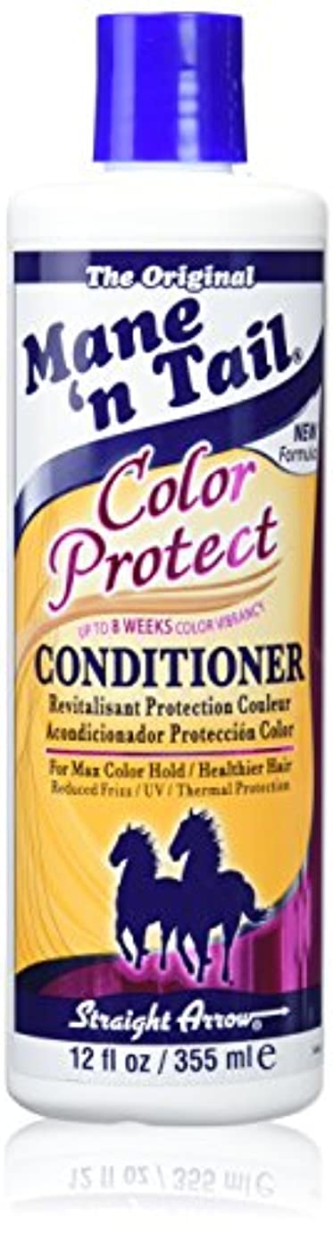 Straight Arrow Conditioner Color Protect 355 ml (並行輸入品)