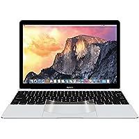 パワーサポート トラックパッドフィルム for MacBook 12inch PTF-12