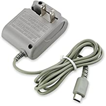 ニンテンドーDS Lite対応 アクセサリ AC アダプター 充電器