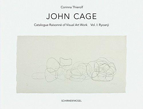 Download John Cage: Catalogue Raisonne of Visual Art Works Vol. I - Ryoanji 3829606257