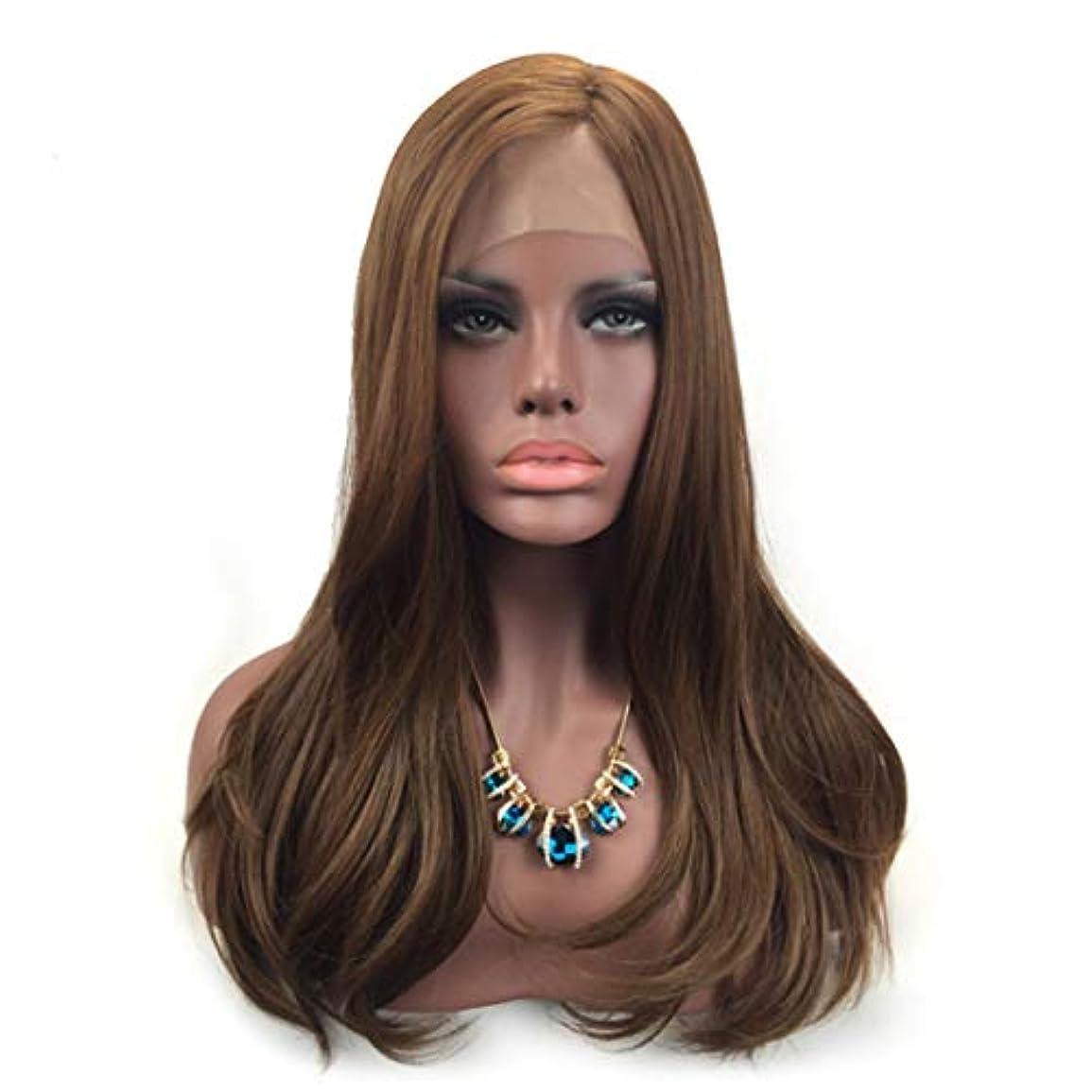 クラシック複数大量Fuku つけ毛 前髪ブロンドのハイライトストレート合成フルウィッグ耐熱コスチュームウィッグ女性用女の子と女性用 (色 : 写真の通り)