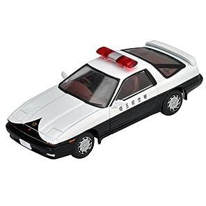 Tomica Limited Vintage NEO 1/ 64lv-n140a Supra 3.0GT Police Car
