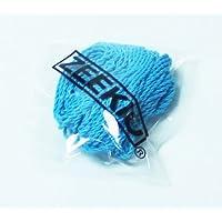(ジーキオ) Zeekioヨーヨーストリング - 100%木綿製ストリング10本入りパック(1) - 青