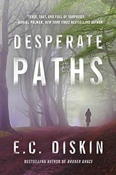 Desperate Paths by [Diskin, E. C.]