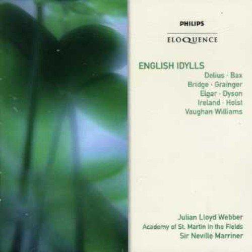 English Idylls-Delius Bax Brid...