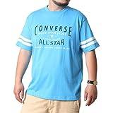 [コンバース] 大きいサイズ メンズ Tシャツ 半袖