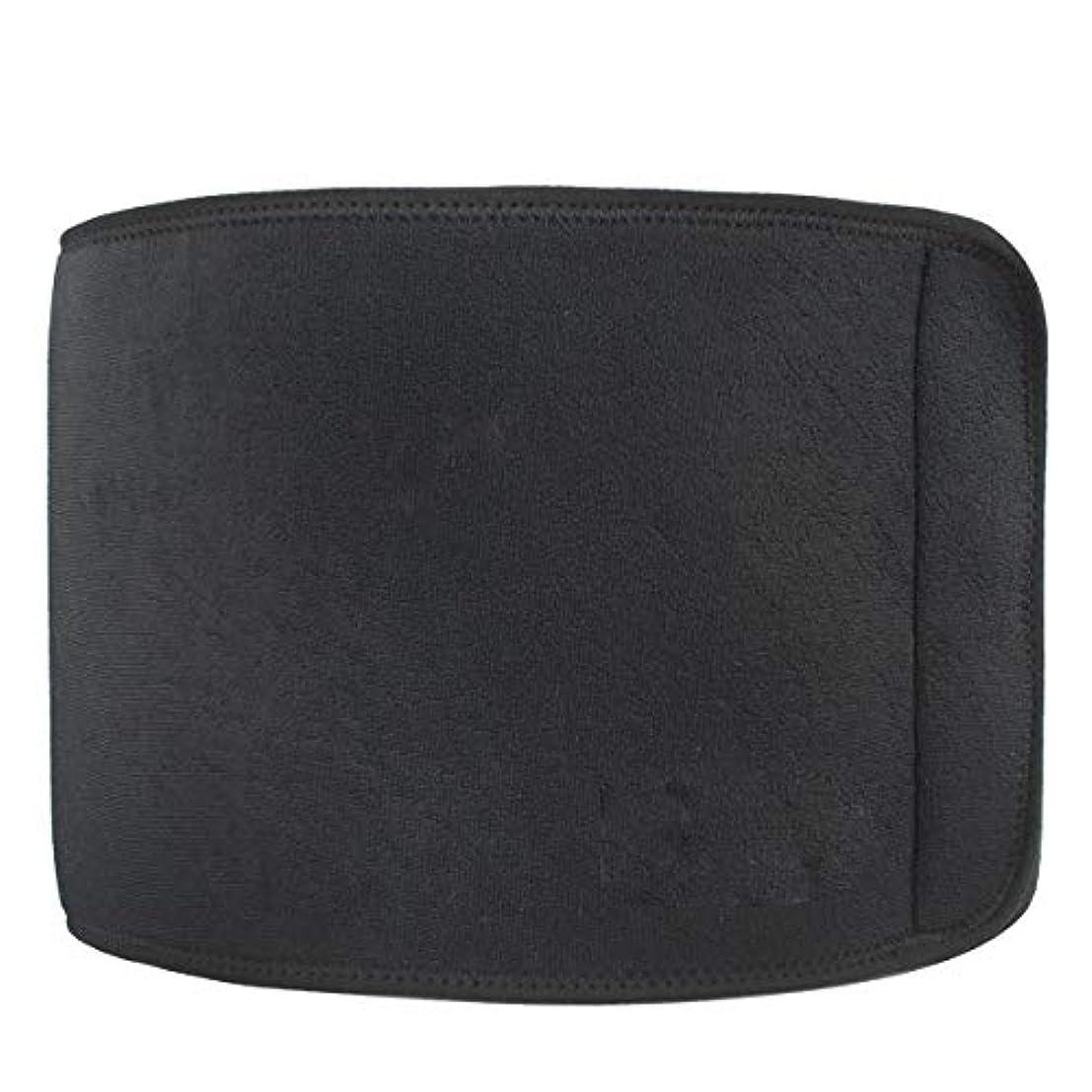 腹部筋肉弱さのためのウエストバンド腰痛背筋緊張保温ウエストサポートベルト