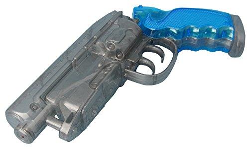 高木型 弐〇壱九年式 爆水拳銃 クリアシルバー (グレー)