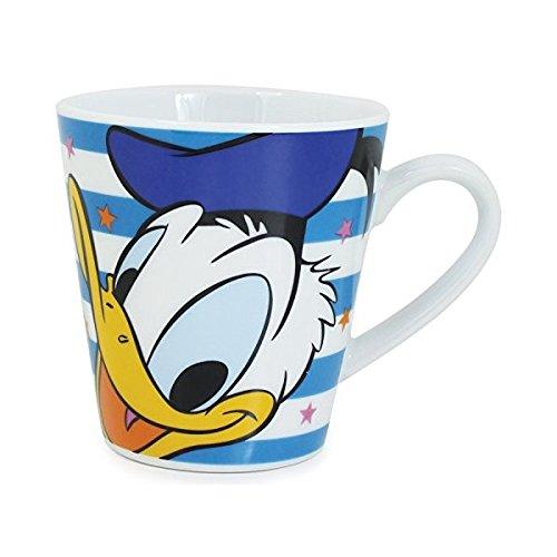 ドナルド マグカップ コップ カップ 食器 ディズニー 280ml(グッズ マグカップ )