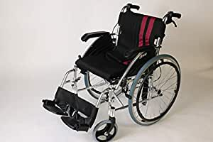 【国内正規品】 Drive Medical 自走式車椅子 JM-1