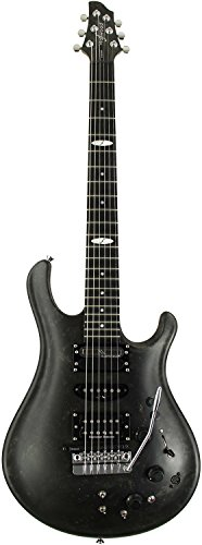 Flaxwood フラックスウッド エレキギター VOIMA (Kivi oiled rock) GK-Sustiniac Mod Proto