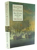 Battle for Empire: The Very First World War, 1756-63