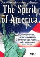 Spirit of America , the