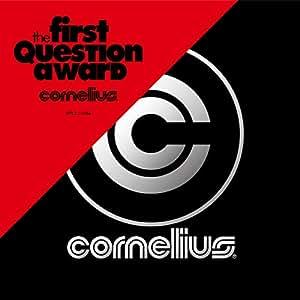 【メーカー特典あり】 The First Question Award(ジャケット・ステッカー付)