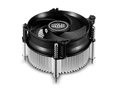 CoolerMaster Intel CPU専用 トップフロー型CPUクーラー X Dream P115 (型番:RR-X115-40PK-R1)
