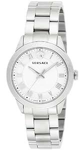 [ヴェルサーチ]VERSACE 腕時計 ウ゛ェルサーチペア シルバー文字盤 P6Q99FD002S099 レディース 【並行輸入品】