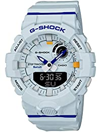 [カシオ]CASIO 腕時計 G-SHOCK ジーショック G-SQUAD GBA-800DG-7AJF メンズ