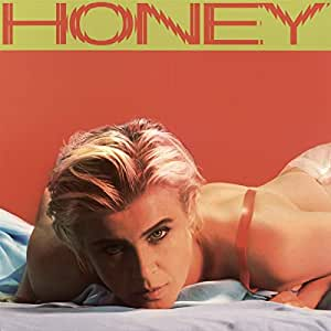 Honey -Coloured- [12 inch Analog]