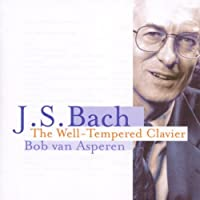 Bach Js: Well Tempered Clavier 1