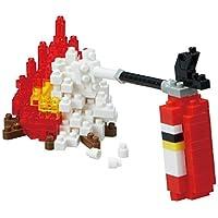 ナノブロック アワードセレクション 消火器 NBC_242