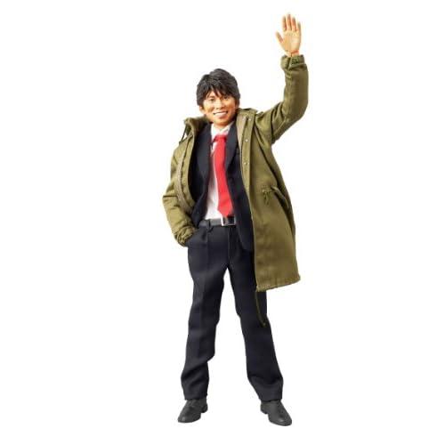 RAH(リアルアクションヒーローズ) 青島俊作(1/6スケール ABS&ATBC-PVC塗装済み可動フィギュア)