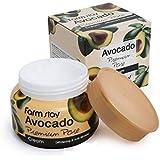 ファームステイ[Farm Stay] アボカドプレミアムポアクリーム 100g / Avocado Premium Pore Cream
