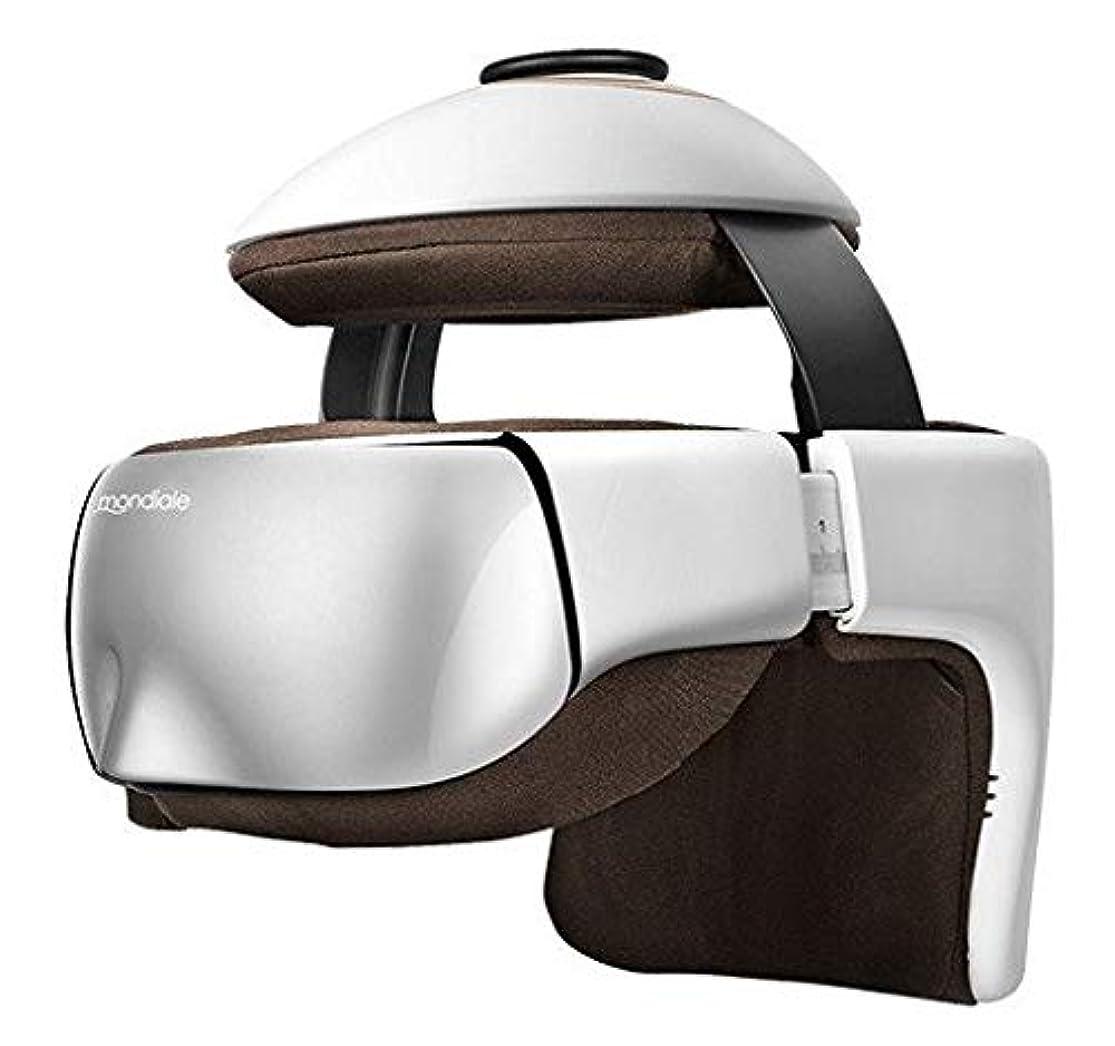 伝記盲目アクチュエータ新登場 ! モンデール ヘッドスパ HS1 ID3Sの後継機種 ヘッドマッサージ ヘッドマッサージャー 肩コリ解消 頭皮マッサージ 頭 家電 人気 話題 ランキング おすすめ プレゼント