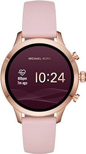 [マイケル・コース]MICHAEL KORS 腕時計 RUNWAY TOUCHSCREEN SMARTWATCH MKT5048 【正規輸入品】