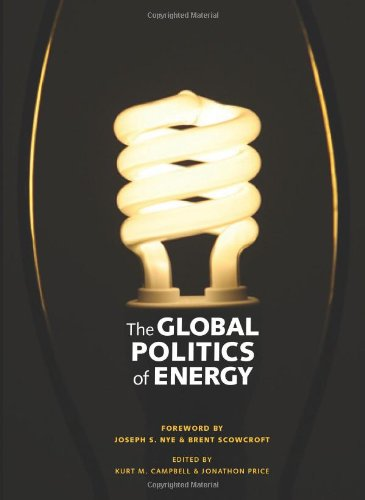 Download The Global Politics of Energy 0898434823