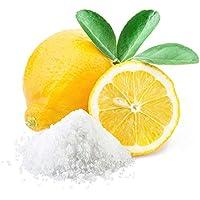 Citric Acid 1KG Pouch/ 25KG Bag (1kg)