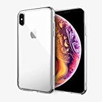 ABSOLUTE・LINKASE AIR/Gorilla Glass for iPhone XS/X (クリア)