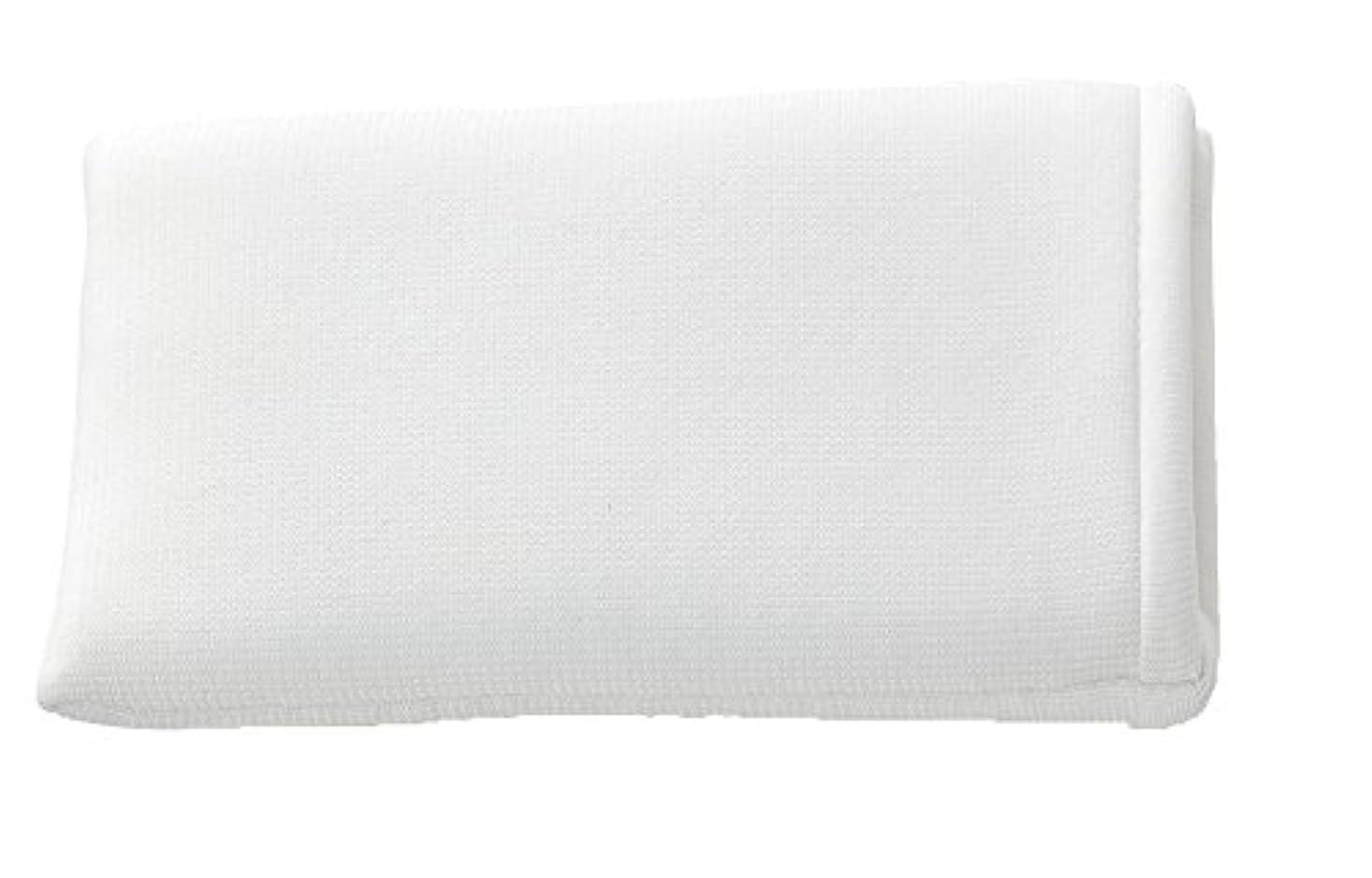 小麦ぼんやりした気をつけてナビス プロシェアやわらか保冷枕ミニカバー /8-2598-11