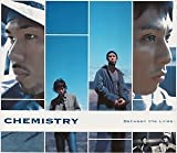 Between the Lines / CHEMISTRY, ASAYAN超男子。川畑・堂珍, LISA (CD - 2003)
