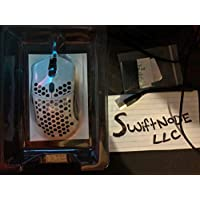 Finalmouse Ultralight Pro Competition White 67 gの極…