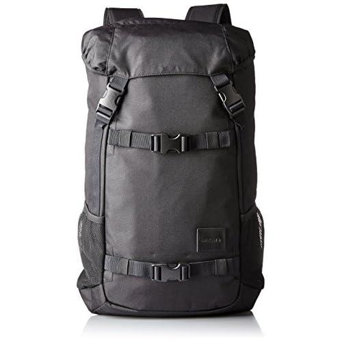 [ニクソン] リュック Landlock Backpack SE NC2394 All Black