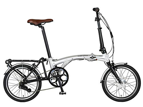 【コンパクト】人気折りたたみ電動自転車のおすすめ商品10選のサムネイル画像