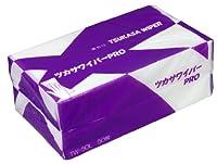 司化成工業 手拭き用ペーパータオル ツカサワイパーPRO TW-50L