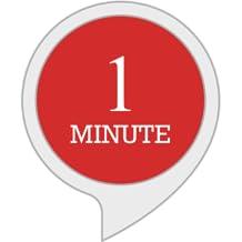 One Minute Hacks