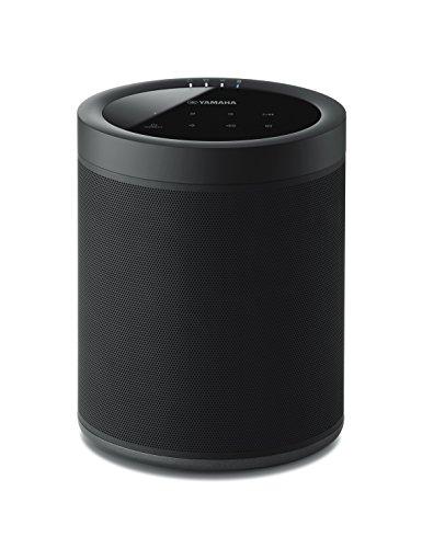 ヤマハ ワイヤレスストリーミングスピーカー アンプ内蔵/Wi-Fi/Bluetooth/MusicCast対応 ブラック WX-021(B)