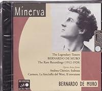 Rare Recordings 1912