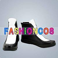★サイズ選択可★男性27CM UA1381 ガンダムビルド ファイターズトライ ホシノ・フミナ コスプレ靴 ブーツ