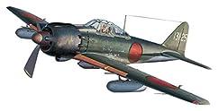 ハセガワ 1/48 日本海軍 三菱 A6M5c/A6M7 零式艦上戦闘機 52型丙/62型 芙蓉部隊 プラモデル 07448
